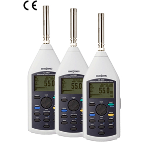 LA1400s- thiết bị đo cường độ âm thanh