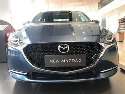 New Mazda 2 1.5L Deluxe