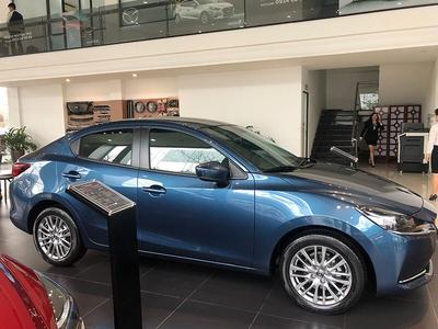 New Mazda 2 1.5L Luxury