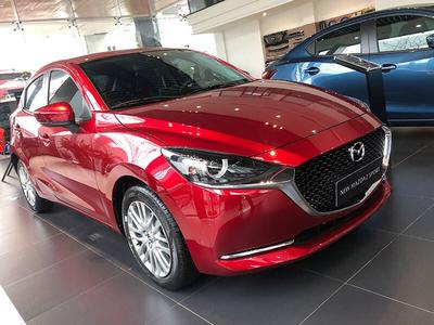 New Mazda 2 Sport 1.5L Premium