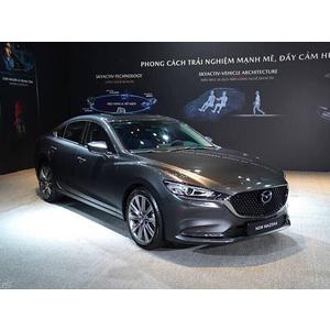 New Mazda 6 2.0L Premium