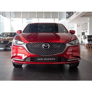 New Mazda 6 2.5L Signature Premium (GTCCC)