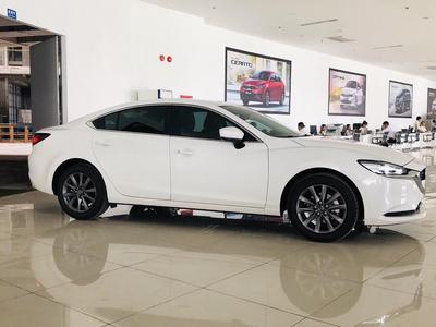 New Mazda 6 2.0L Luxury