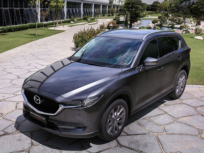 New Mazda CX-5 2.5L Signature Premium 2WD