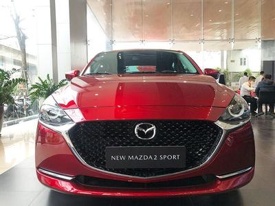 New Mazda2 1.5 Sport Premium