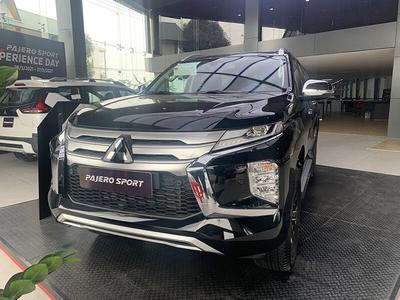 New Mitsubishi Pajero Sport Dầu 4x4 AT