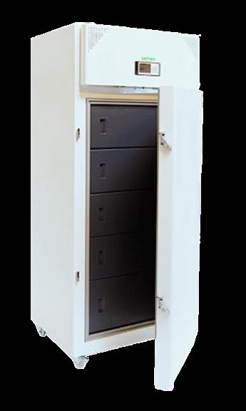 Tủ lạnh âm sâu - 86ºC ARCTIKO/ Đan Mạch