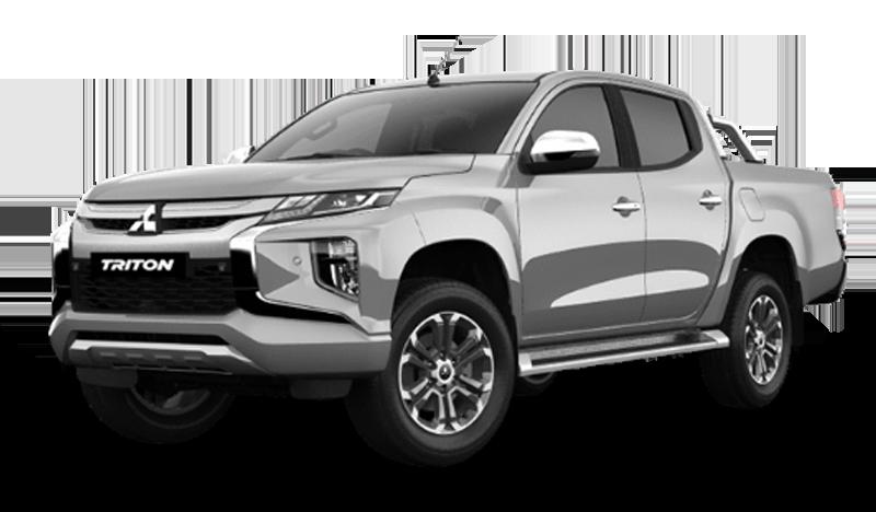 Bán tải Mitsubishi Triton 4x2 AT Mivec Premium