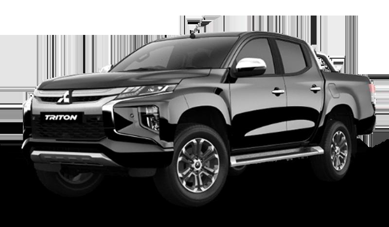 Mitsubishi Triton 4x4 AT Mivec Premium 2021