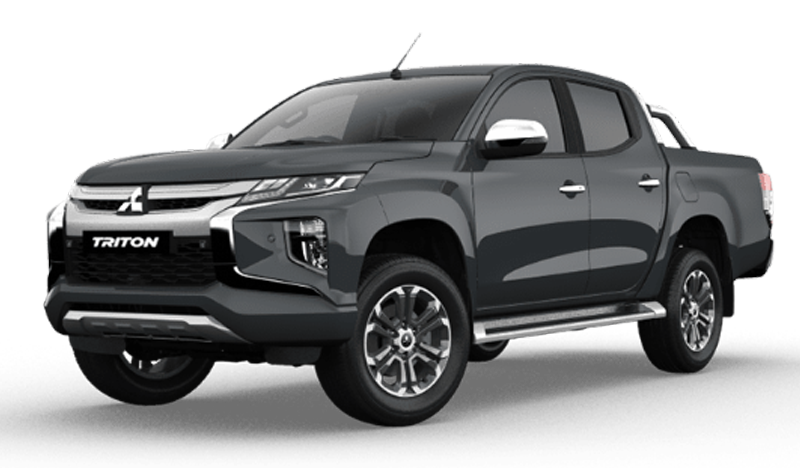 Bán tải Mitsubishi Triton 4x4 AT Mivec Premium