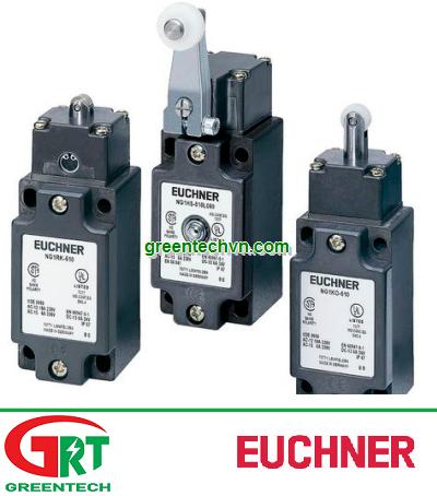 Euchner NG1KO-510   Công tắc hành trình Euchner NG1KO-510   Mechanical limit switch NG1KO-510