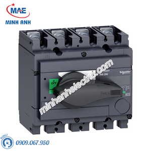Ngắt Mạch Isolator Interpact INS - Model 31101