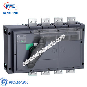 Ngắt Mạch Isolator Interpact INS - Model 31343