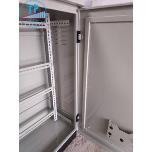 Vỏ tủ điện ngoài trời 1200x800x400