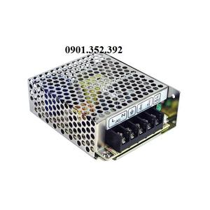 Nguồn Meanwel NES-25-48