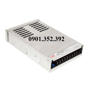 Nguồn Meanwell ERP-350-24