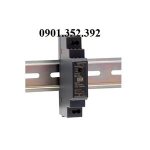 Nguồn Meanwell HDR-15-12