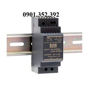 Nguồn Meanwell HDR-30-24
