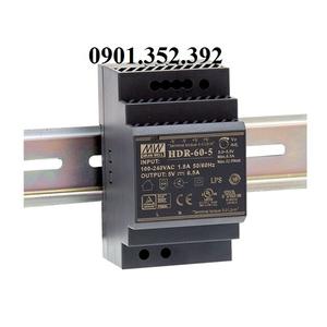 Nguồn Meanwell HDR-60-12