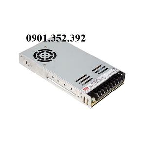 Nguồn Meanwell LRS-350-24