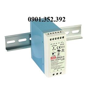 Nguồn Meanwell MDR-60-48