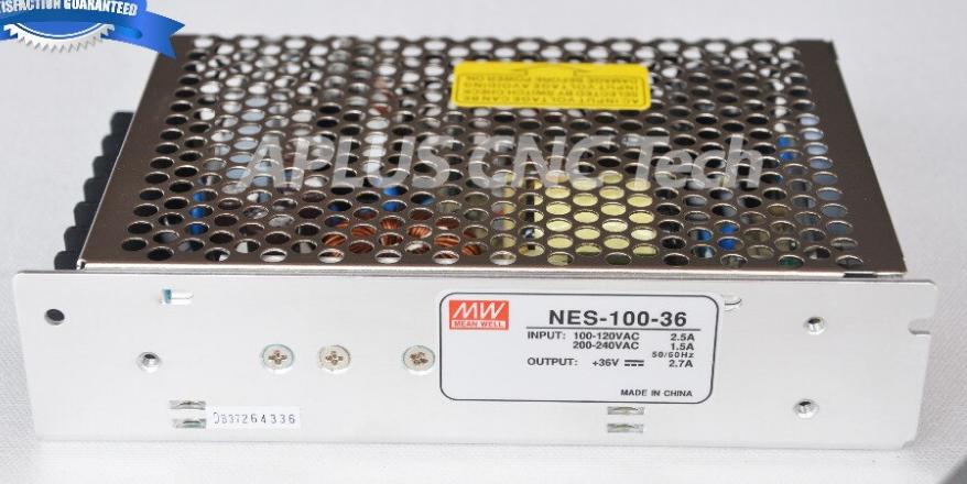 Nguồn MEANWELL NES-100-36