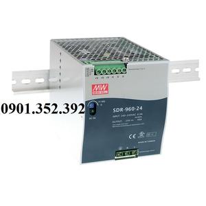 Nguồn Meanwell SDR-960-24