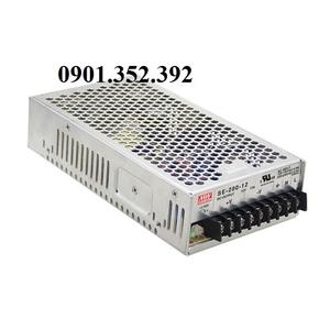 Nguồn Meanwell SE-200-3.3