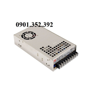 Nguồn Meanwell SE-450-24