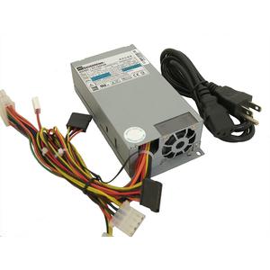 Nguồn PSU Seventeam ST-150FUB Flex ATX 150W Active PFC AC 20pin + 4pin, 2xSATA, 1 ATA