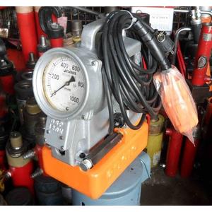 Nguồn thủy lực áp cao 700Bar DAIA