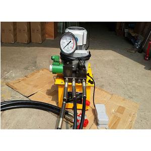 Nguồn thủy lực áp cao HHB-700D3