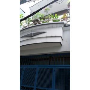 Nhà bán đường Phạm Văn Chiêu p14 Gò Vấp, dt: 24m2, SHR, giá: 900 triệu