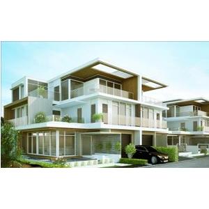 Nhà bán địa chỉ: 460/1 Nơ Trang Long, P.13, Q.Bình Thạnh,