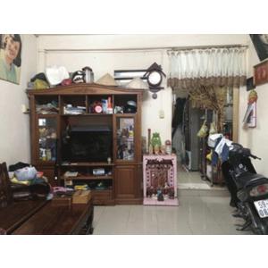 Nhà bán số 309/1 Võ Văn Tần, Phường 5, Quận . 3, Tp.HCM