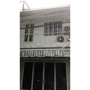 Nhà nhỏ đẹp DT: 4,3x6,5m đúc 1 tấm, p. 12, Bùi Quang Là, Gò Vấp. Giá bán: 930triệu