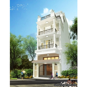 Nhà phố 1 trệt 2 lầu Thường Thuận An Bình Dương