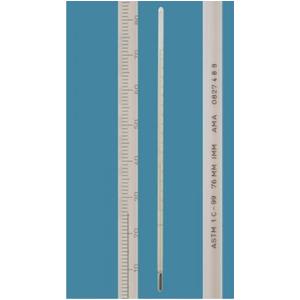 NHIỆT KẾ THỦY NGÂN THEO CHUẨN ASTM A300010 (AMARELL – ĐỨC)