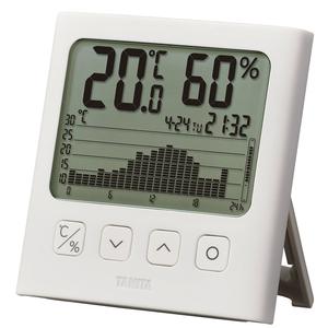 Nhiệt ẩm kế điện tử Tanita TT-580