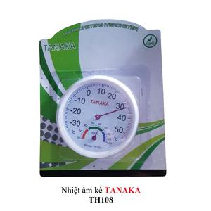 Nhiệt ẩm kế Tanaka TH108