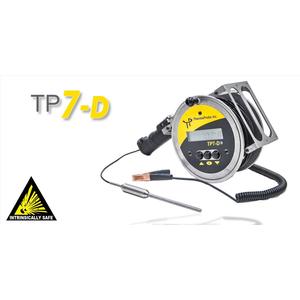 Nhiệt kế điện tử đo bồn TP7D ( TP7-D Petroleum Gauging Thermometer)