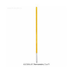 Nhiệt kế thủy ngân ASTM Alla Pháp