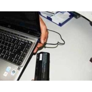 """Nhồi xả liên tục sẽ làm pin laptop mau """"chai"""""""