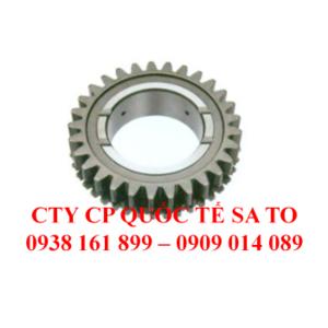 Nhông hộp số/ Nhông đồng tốc CPC/CPQ20-35
