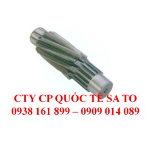 Nhông hộp số/ Nhông đồng tốc CPC/CPQ10-18
