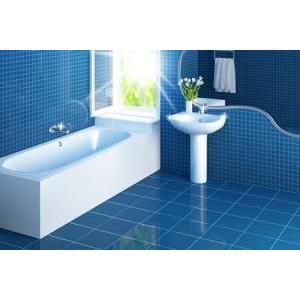 Những cách vệ sinh giúp phòng tắm sạch từng ngày