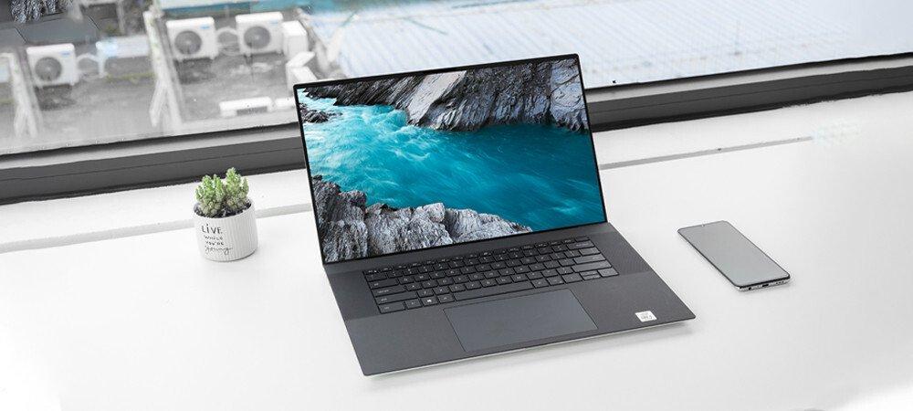 DELL XPS 17 9700 (2020) | i5, i7 10th 17.3 (Nhiều Option Cấu hình i5, i7 VGA rời 1650ti , 2060 ) New