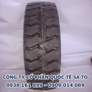 Những điều cần biết khi chọn lốp xe nâng
