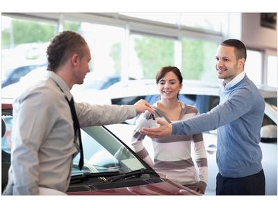 Những kinh phí bạn phải trả khi mua xe ô tô mới tại Ford Thăng Long