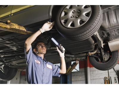 Những lưu ý trong việc bảo dưỡng xe ô tô